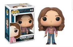 Pop! Movies: Harry Potter - Hermione Granger Time Turner