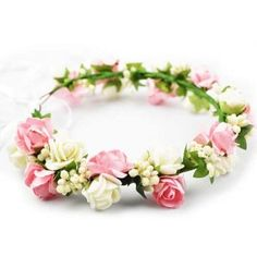 thin wedding flower wreath centrepiece - Google Search