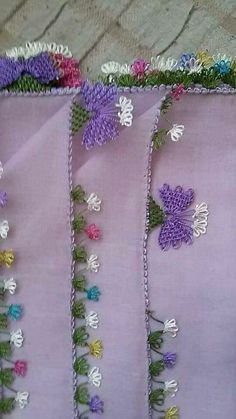 This Pin was discovered by Ayt Needle Tatting, Needle Lace, Crochet Edging Patterns, Lace Making, Crochet Lace, Quilling, Hair Pins, Crochet Projects, Needlework
