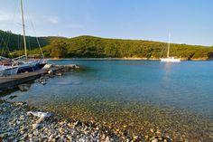 Agios Stefanos, Northern Corfu