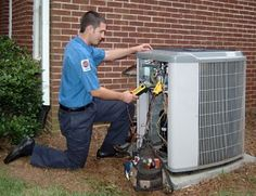 Good to know tips about air conditioning maintenance - call 72degreescb.com. Troy and Mitch Cooper are great to work with.