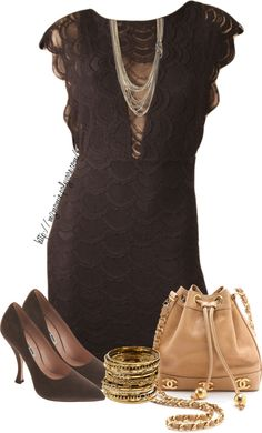"""Untitled #654"" by mzmamie on Polyvore"