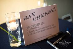 lauren + marshall day of items items | designed by papellerie | photos by chris bailey photography | planning by jennie chase cleveland of keely thorne events