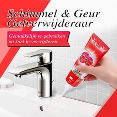 BioClean™ - Zeg Vaarwel Tegen Schimmel! – Disty.nl - Handelt namens Partner DongGuan City YunLing Electronic Technology co,.ltd