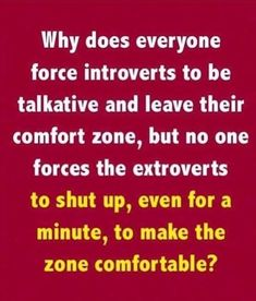 Are you an introvert or do you just realize being around people is freakin' annoying? Either way you will relate to these hilarious memes in your own special w. Introvert Vs Extrovert, Introvert Quotes, Introvert Problems, Introvert Funny, Shy Quotes, Funny Nurse Quotes, People Quotes, Nurse Humor, Random Quotes