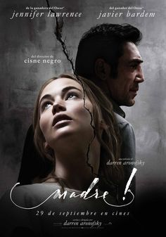 2017 - madre! - mother!