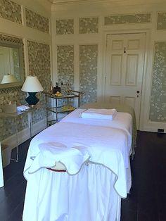 nina campbell mr doheny suite massage room