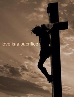 Love is a sacrifice. It's caring more for the other person that your own self. Look to Christ, not memes about insisting that someone treat you like a superstar for what real love is