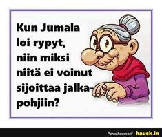 Kun Jumala loi rypyt, ... - HAUSK.in Disney Characters, Fictional Characters, Comics, Quotes, Quotations, Comic Book, Comic Books, Qoutes, Fantasy Characters