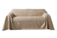 Jacquard-Gewebe aus 100% Baumwolle. Ohne Dekoration....