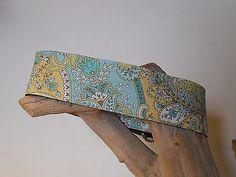 Pacifica Seaside 2 Inch Custom Made Martingale Collar