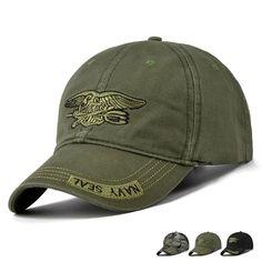 Men and Women Baseball Cap Camouflage Hat Gorras Militares Hombre Adjustable Snapbacks Caps casquette de marque