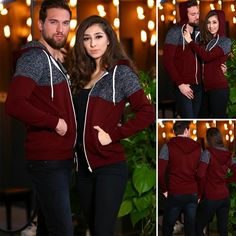 Matching Couple Outfits, Twin Outfits, Matching Couples, Sport Outfits, Couple Style, Printed Sweatshirts, Hoodies, African Clothing For Men, Baby Dress Patterns