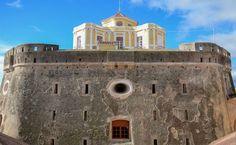 El fuerte de Elvas supera las 100.000 visitas desde su rehabilitación en 2015 Portugal, Mansions, House Styles, Home, Guadalajara, Fortaleza, Strong, Palaces, Towers