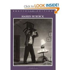 The Mysteries of Harris Burdick by Chris van Allsburg. This is a wonderful picture book that stretches your imagination. It is a great resource for teaching creative writing.