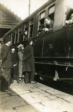 Einstein a Catalunya - 1923.