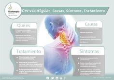 ¿Qué es la cervicalgia? Causas, síntomas y tratamiento.   Fisioterapia Online