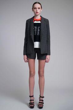 Vivienne Tam | Resort 2013 Collection | Vogue Runway