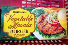 10 healthiest frozen foods you can buy at Trader Joe's via @AOLLifestyle Read more: http://m.aol.com/article/2015/10/23/10-healthiest-frozen-foods-you-can-buy-at-trader-joes/21253151/?a_dgi=aolshare_pinterest#slide=3675050|fullscreen