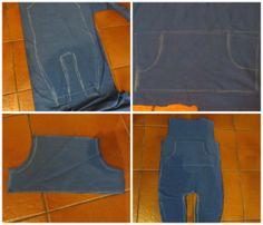 """La Porta Magica - Ve a la moda cosiendo tu propia ropa. Blog de costura facil.: Pijama para Erik!..y """"El Oscuro Secreto...."""""""