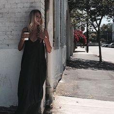 Classic Paper Doll Side Pocket Samantha Maxi Dress #cpdfave #summermaxidress #happysunday #인스타그램 #일상 #패션홀릭