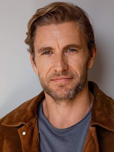 Brett Tucker Man In Love, A Good Man, Mcleod's Daughters, Its A Mans World, Hollywood, Character Modeling, Greys Anatomy, Bad Boys, Firefighter