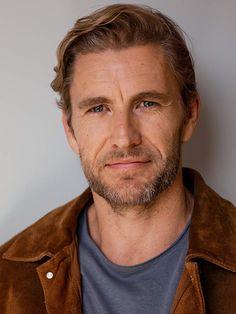 Brett Tucker My Man, A Good Man, Mcleod's Daughters, Its A Mans World, Character Modeling, Handsome Man, Celebs, Celebrities, Greys Anatomy