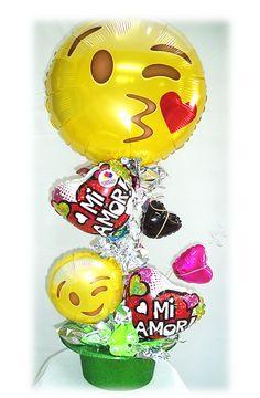 #Arreglo #Emojins #Especial!! www.globocentro.com.gt