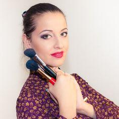 Catherina Make Up ( Makeup Blog, Daniel Wellington, Make Up, Hair, Beauty, Fashion, Elegant, Moda, Fashion Styles