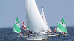 Camp Sea Gull & Seafarer Promotional Video by Camp Sea Gull Camp Seafarer. Ahoy There! Camp Sea Gull for boys & Camp Seafarer for girls are located in Arapahoe, N.C., on a five-mile-wide stretch of open water on the Neuse River.