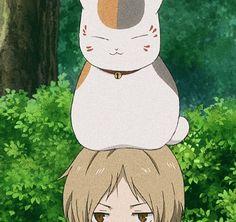 Natsume Yuujinchou, Neko, Cinderella, Disney Characters, Fictional Characters, Kawaii, Manga, Disney Princess, Wallpaper