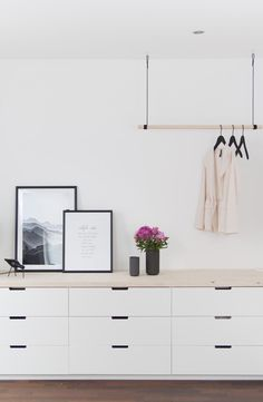 Interior Design Living Room Warm, Small Space Interior Design, Ikea Nordli, Ikea Interior, Small Loft, Room Decor Bedroom, Room Inspiration, Design Blog, Design Design
