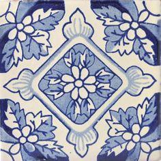 Mexican Tile - Positano Mexican Tile