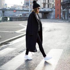 Catherine V. - Fashion x Sport