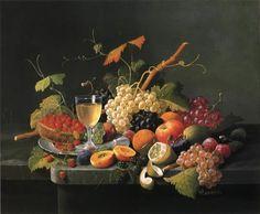 Georg Flegel художник 17 века: 18 тыс изображений найдено в Яндекс.Картинках