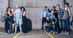 Breakin' Mozart – Klassik meets Breakdance – Preview Vom 25.4 - 30.4.17 könnt ihr im Prinzregententheater die Show Breakin' Mozart erleben. Hier treffen sich Klassik und Breakdance. Mehr im Blog  #ddcbreakdance #breakinmozart