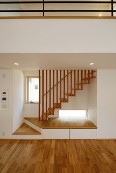 Find out more about these Five thoughts all regarding Home Building Design, Building A House, House Design, Open Stairs, Wood Stairs, Stair Slide, Interior Architecture, Interior Design, My Ideal Home