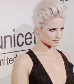 "lindseymorrgan: ""Dianna Agron 'UNICEF's Next Generation' 2nd Annual UNICEF Masquerade Ball """