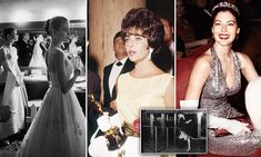 Behind the scenes with the screen goddesses of the Oscars