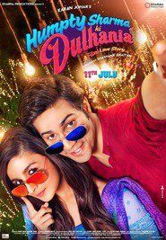 Humpty Sharma Ki Dulhania 2014 Watch Online