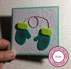 Squash fold card by Design Team member Kim Bellimer. Free Cricut Design Space cutting file available from www.facebook.com/groups/cricutexploreandmore Christmas Cards, Christmas Ornaments, Cricut Cards, Happy Love, Facebook Sign Up, Cricut Design, Wonderland, Merry, Seasons