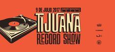 Compra venta e intercambio de cd's viniles y cassettes HOY en el Centro Cultural Tijuana - CECUT.  Vamos a compartir y consumir buena música!