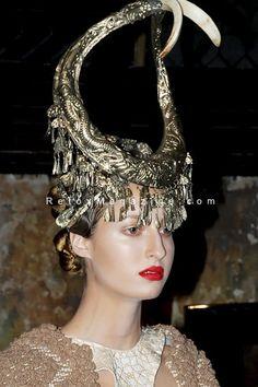Sorapol AW13 fashion show, photo11