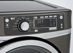 """GE GFDR485GFMC 28"""" Gas Dryer. Buy more, save more. Watch your savings grow. A minimum of 2 items must be added to the cart to be qualified. The qualifying discount amount depends on the brand and the value of your cart and item(s) total. If you qualify for the AppliancesConnection exclusive instant savings discount you will see a green badge below the items in your cart with the amount of savings for shopping with us. For additional rebates visit the link."""
