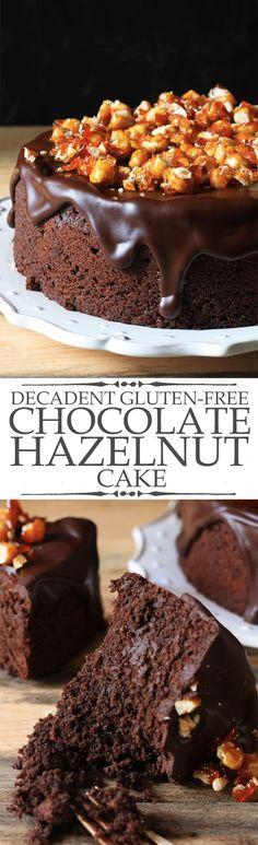 Decadent Gluten-Free