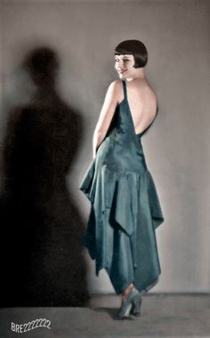 Louise Brooks, Kansas, Old Hollywood Glamour, Vintage Hollywood, Harriet Andersson, Gatsby Girl, Vintage Children Photos, Isabella Rossellini, Ancient Beauty