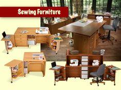 Sewing room ideas design DIY