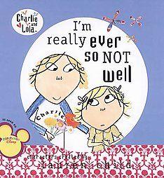 Lauren Child - I love Charlie and Lola