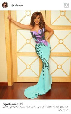 Evening Dresses, Prom Dresses, Formal Dresses, Arab Actress, Dress Outfits, Fashion Outfits, Strapless Dress Formal, Mermaid, Actresses