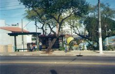 Praça Coxim, Vila Formosa (2002) Foto: José Valter Santos